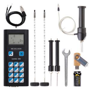 Vochtmeter Combo 200B Master