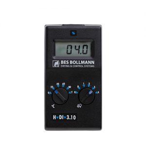 Vochtmeter H-DI 3.10