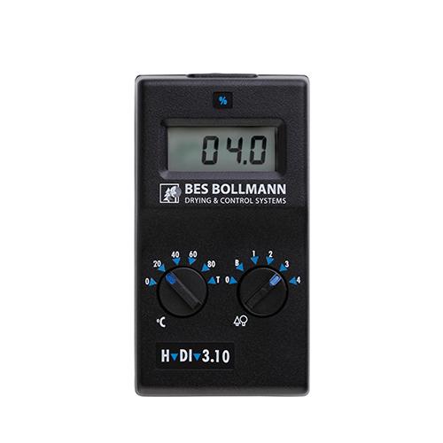 Moisture Meters H-DI 3.10