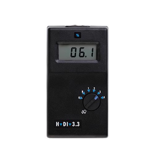 Vochtmeter H-DI 3.3