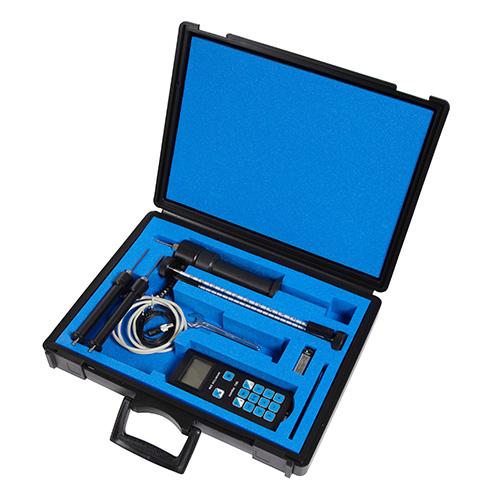 Vochtmeter Combo 100B Koffer Van BES Bollmann