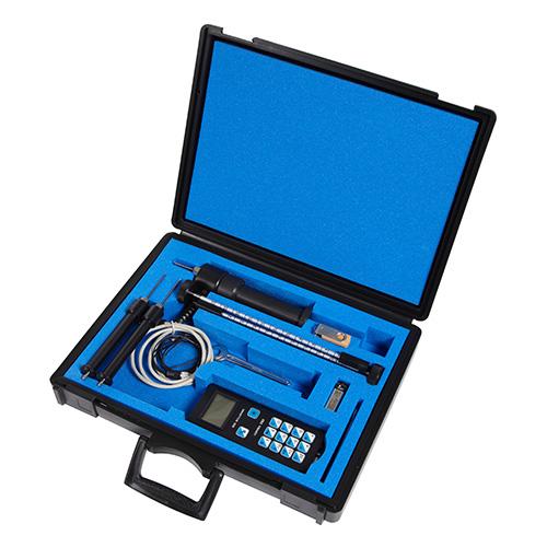 Combo 200B Vochtmeter Koffer