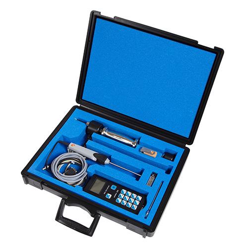 Koffer Vochtmeter Combo 200KT