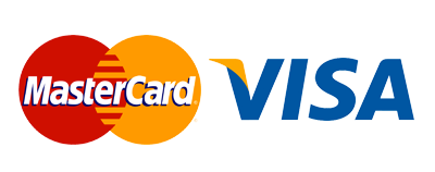 Creditcard - Visa | MoistureMeterShop