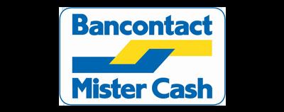 Bancontact / Mister Cash | Moisturemetershop.com